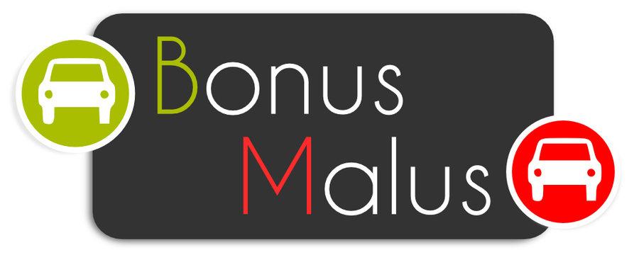 Etiquette Bonus Malus