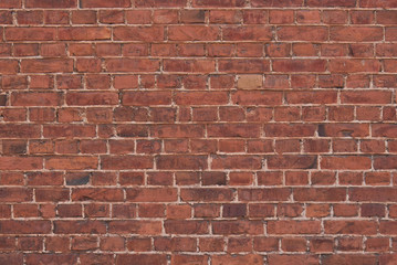 dirty brick wall background