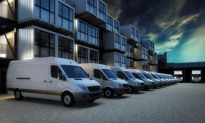 Spedition & Logistics