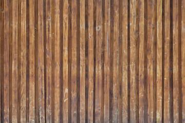Wooden wall, borwn nature texture