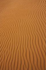 Dubai desert with beautiful sandunes