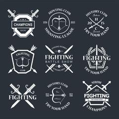 Fighting club. Œ
