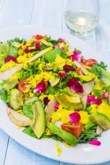 Hooulu Aina Salad
