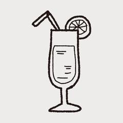 drink doodle