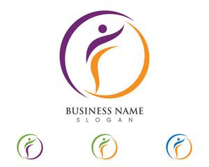 Healthy Logo 4