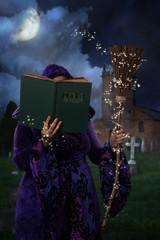 Book Of Magic Spells