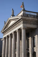 General Post Office, Henry Street, Dublin