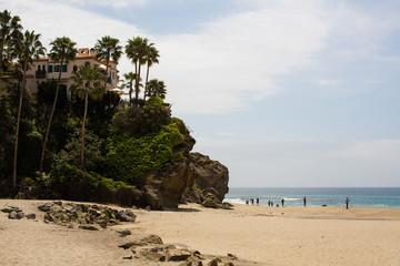Laguna Beach Strand