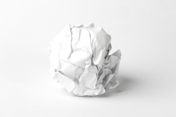 Papierkugel