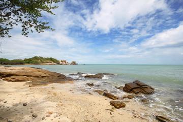 Samed island Koh Samed Rayong Thailand