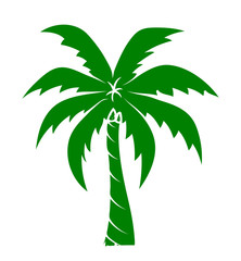 Gree Palm Tree