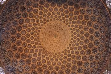 Mosquée du Sheikh Lotfolleh, Ispahan, Iran