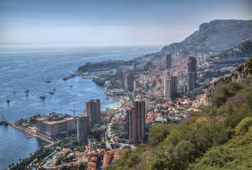 Монако. Монте Карло.