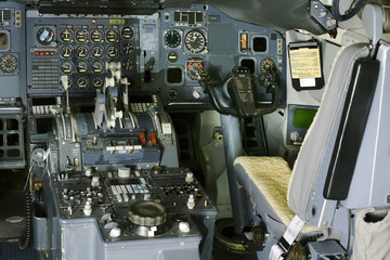 aircraft cabin command