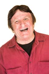 Single Laughing Man
