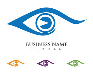 Eye care Logo 2