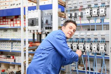Elektrik Panosu Kompanzasyon