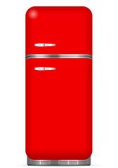 Classic fridge