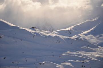 Domaine skiable de Valloire