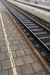 Rough Rail Tracks