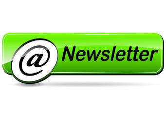 newsletter green button