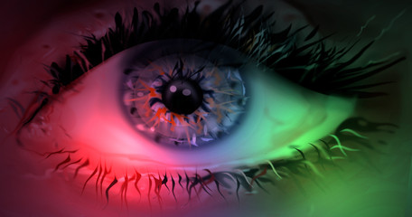 Occhio