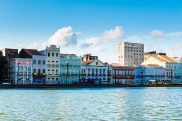 Recife in Pernambuco, Brazil