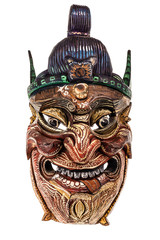 japanese traditional mask