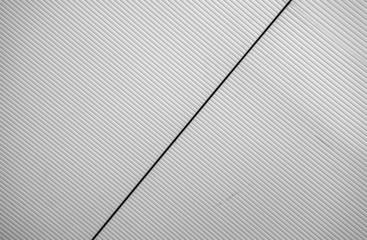 white line cabinet
