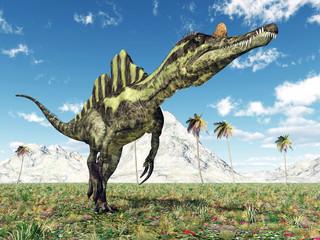 Dinosaur Ichthyovenator