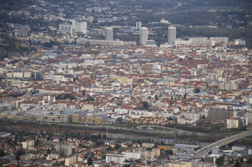 Grenoble centre