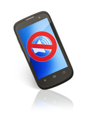 Mute Phone