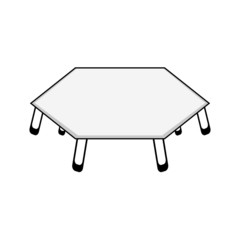 vecter of table