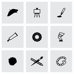 Vector Art icon set