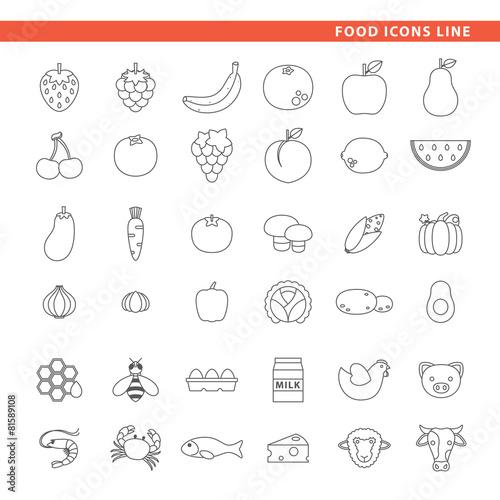 food line set flipboard - 600×600