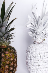 Fancy pineapple