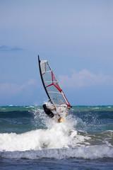 Windsurfing (sport)