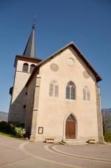 Eglise de Dullin