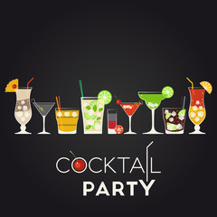 Cocktail party
