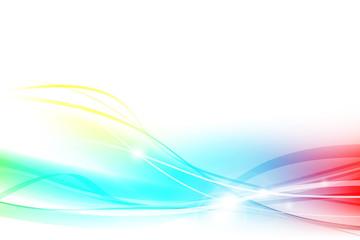 kolorowe tło wektor