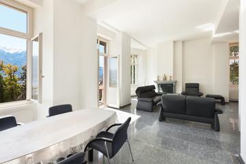 Interior home, living room