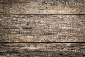 grunge wood planks background texture