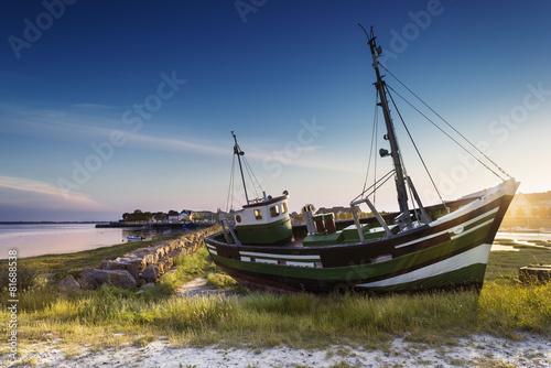 Le crotoy baie de somme france photo libre de droits sur - Baie de somme chambre d hote ...
