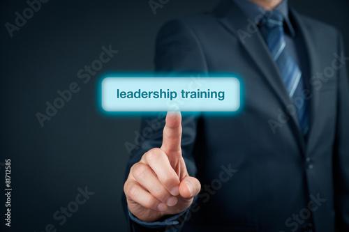 leadership tranining