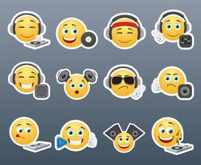 Smilies DJs