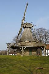 Windmühle Levern (Stemwede)