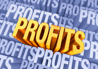 Record Breaking Profits