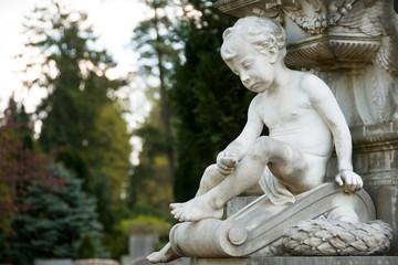 Friedhofsputte #1402