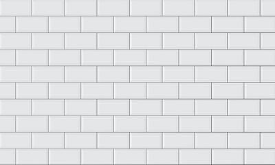 ceramic brick tile wall
