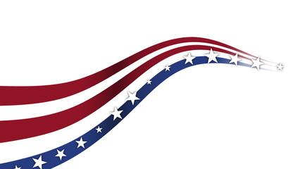 Feiertag, Unabhängigkeitstag, vierter Juli
